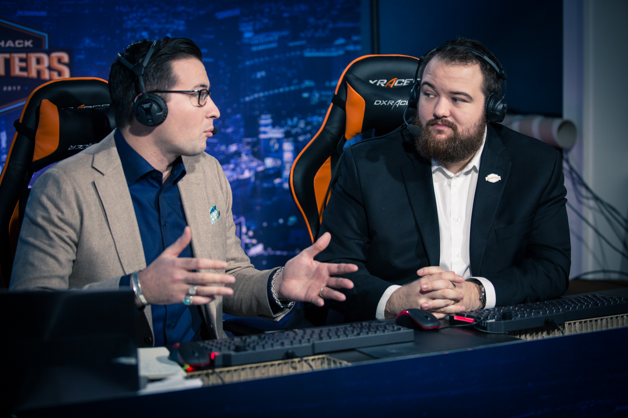 Famous CS:GO Personality Caster Anders Blume Announces New Family ...