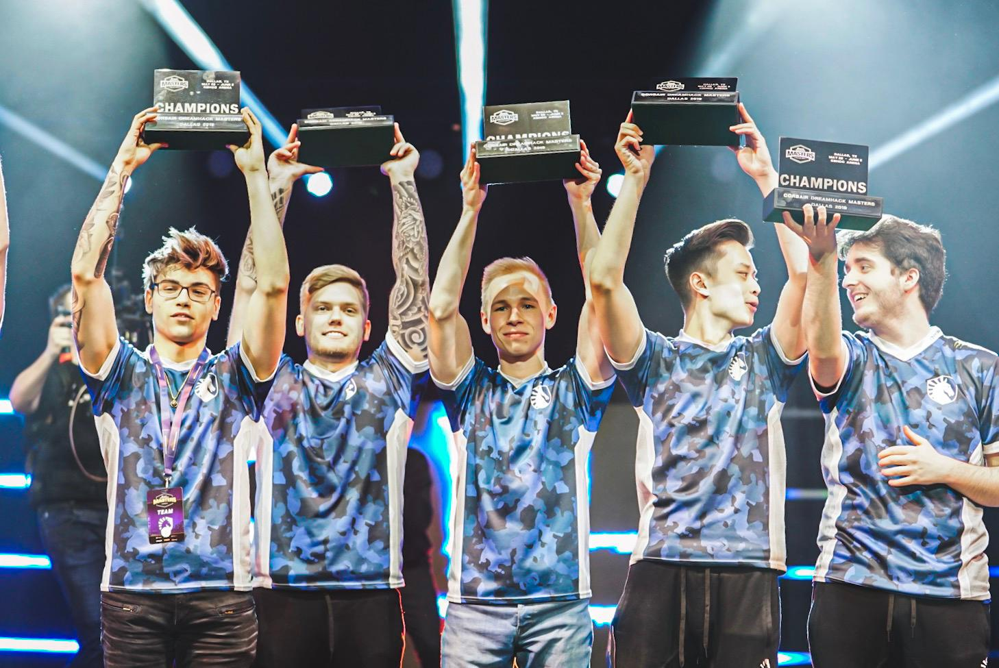 Team Liquid CS:GO Team Is The Best Team In The World Right
